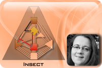 The Insect Matrix -cover image