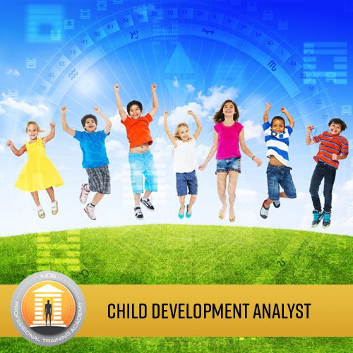 Child Development Analyst Training