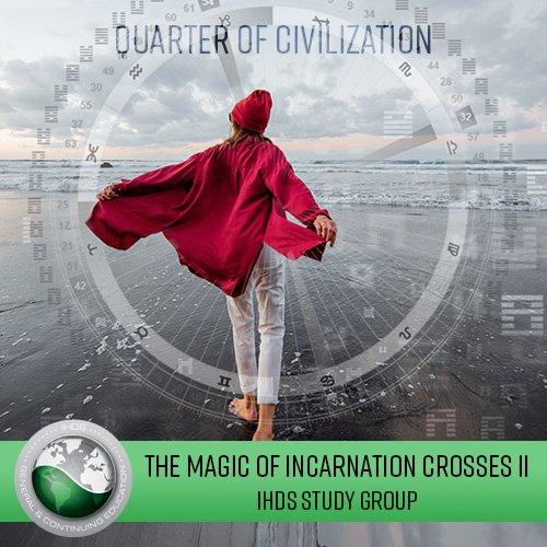 IHDS Study Group: The Magic of Incarnation Crosses - Semester 2