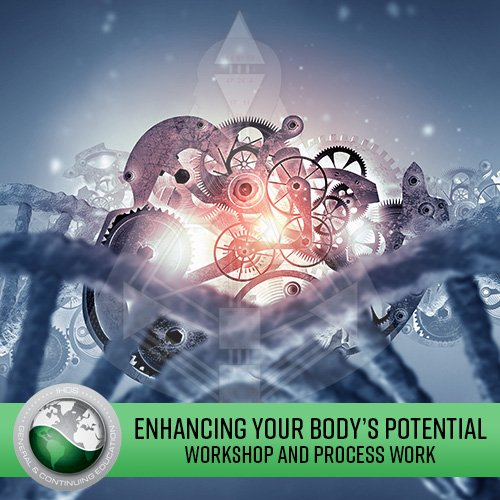 Enhancing your Bodies Potential: Workshop and Process Work
