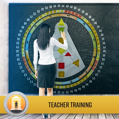 Professional Teacher Training Programs