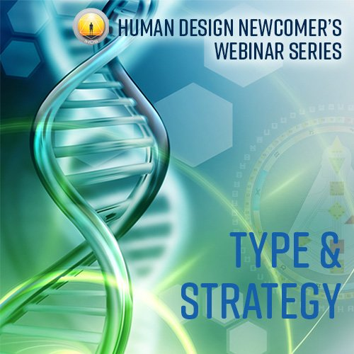 Type and Strategy Webinar