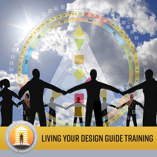 Living Your Design Guide Programs