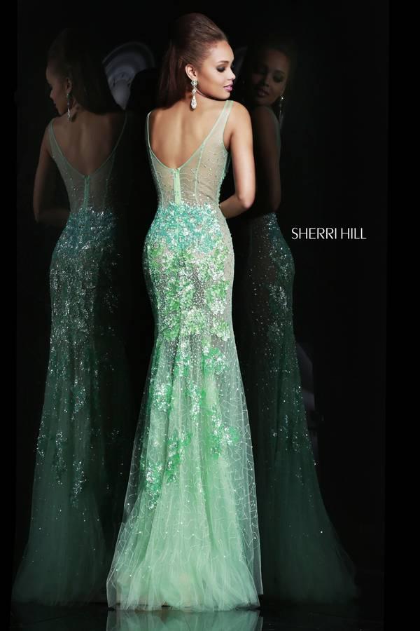 Sherri Hill 9708
