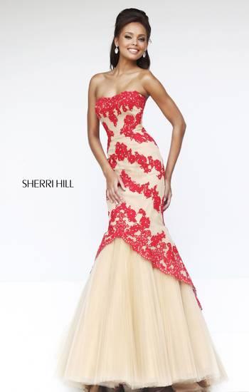 Sherri Hill 21270