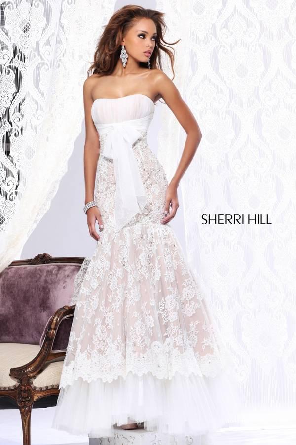 Sherri Hill 21010