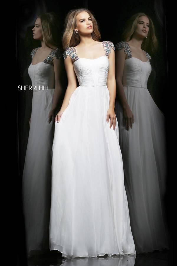 Sherri Hill 11087