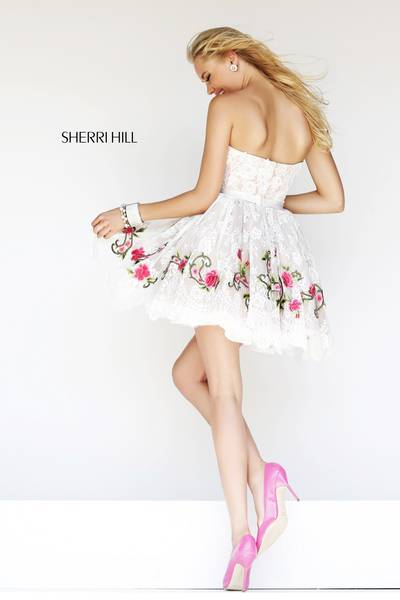 Sherri Hill 21320