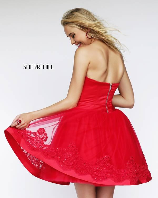 Sherri Hill 21331
