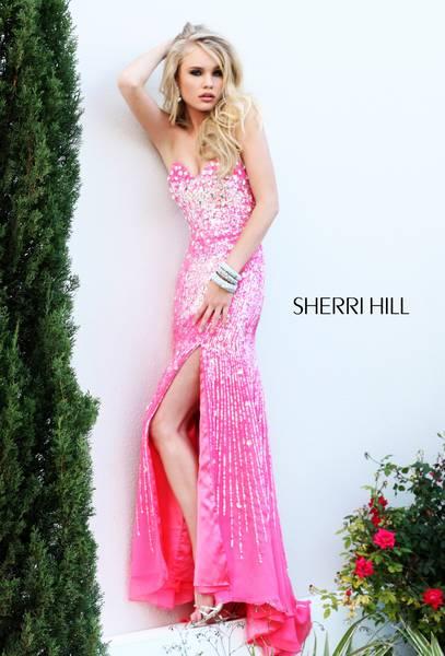 Sherri Hill 8513