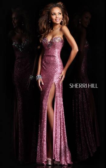 Sherri Hill 2977