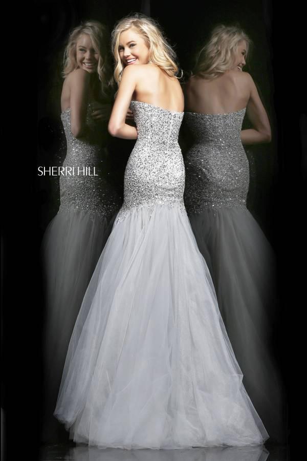 Sherri Hill 21280