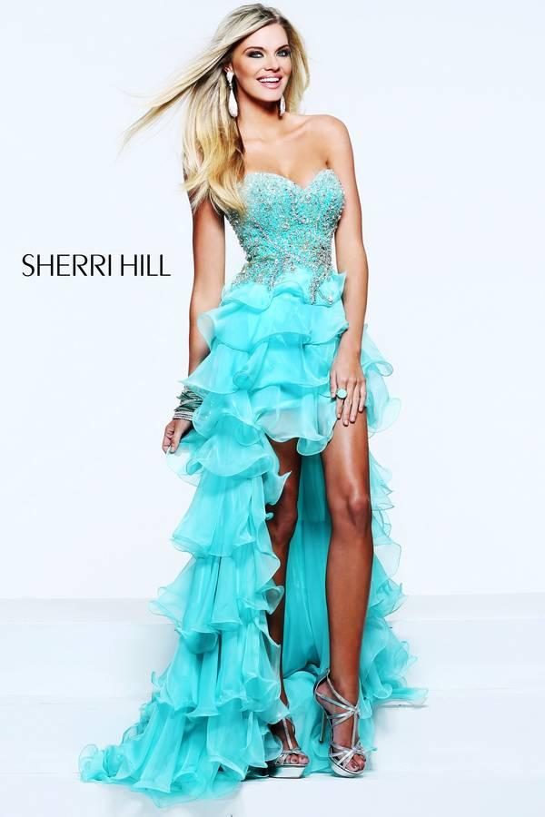 Sherri Hill 3875