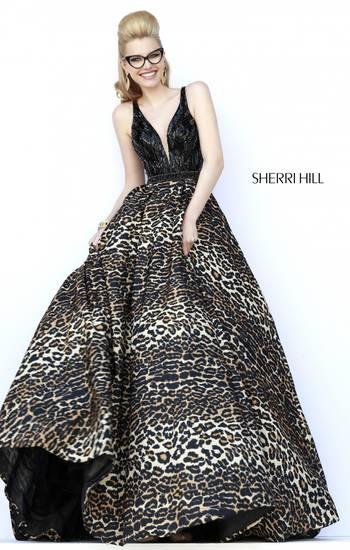 Sherri Hill 32102