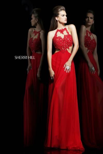 Sherri Hill 21309