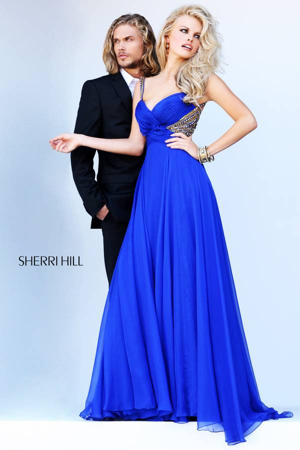 Sherri Hill 11013