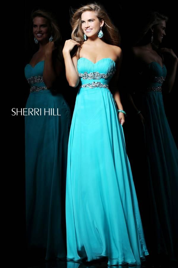 Sherri Hill 3866