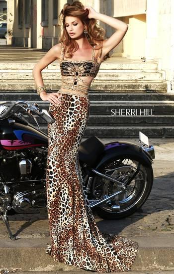 Sherri Hill 32101
