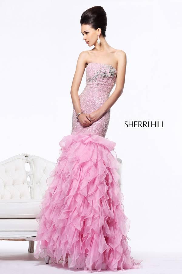 Sherri Hill 1564