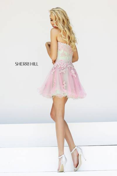 Sherri Hill 11062