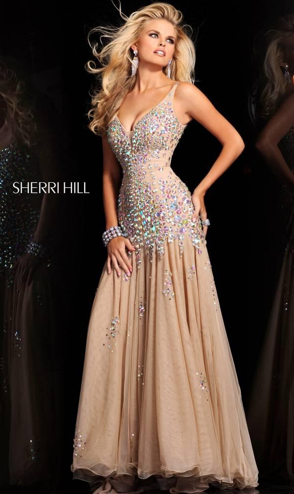 Sherri Hill 2972