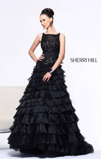 Sherri Hill 2985
