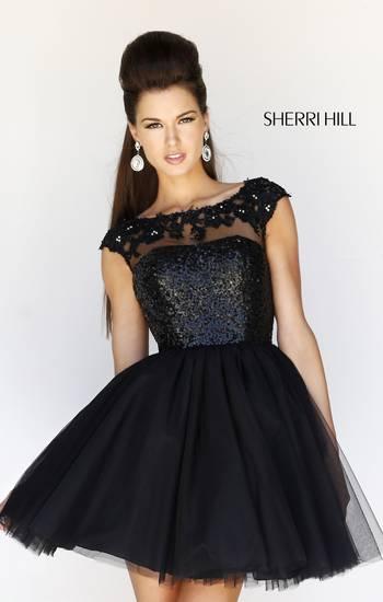 Sherri Hill 21217