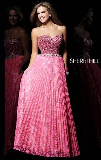 Sherri Hill 8505