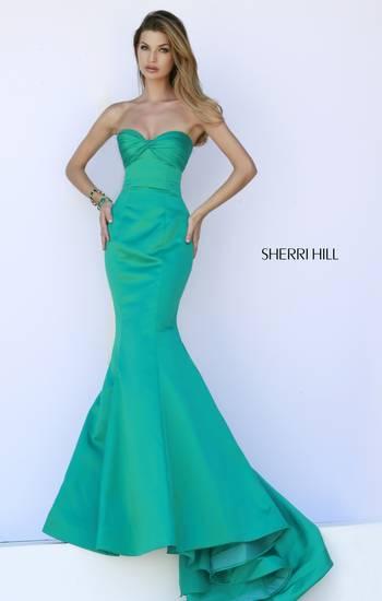 Sherri Hill 32072