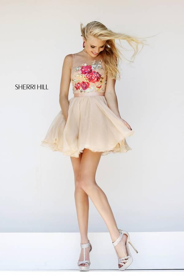 Sherri Hill 21198