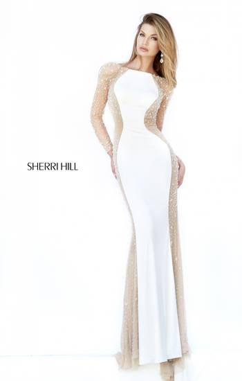 Sherri Hill 32096