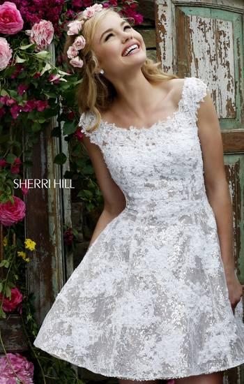 Sherri Hill 11297