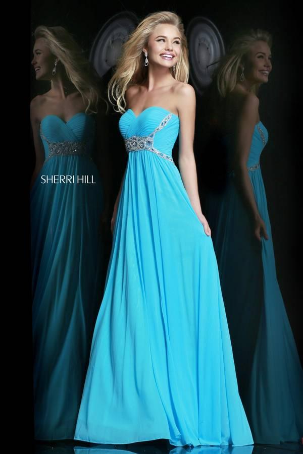 Sherri Hill 3904