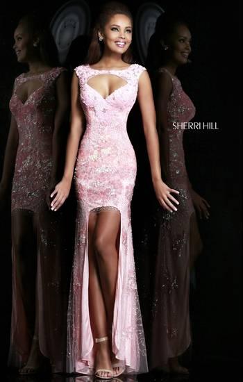Sherri Hill 9710