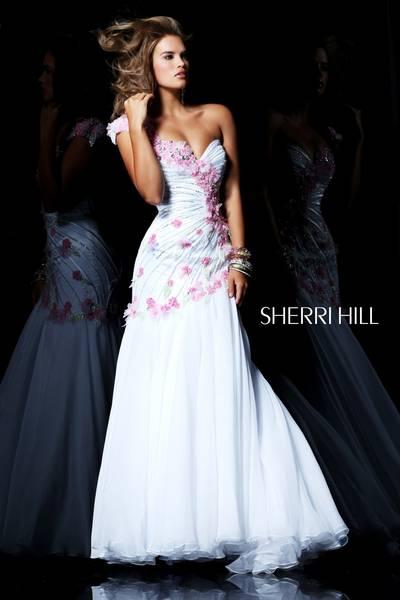 Sherri Hill 1569