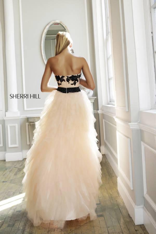 Sherri Hill 4318