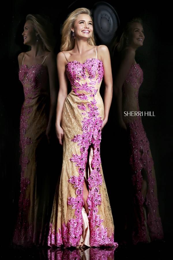 Sherri Hill 9817