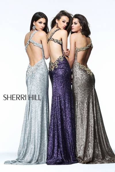 Sherri Hill 21031