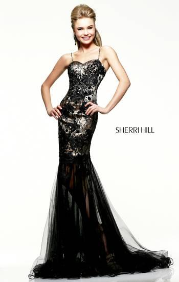 Sherri Hill 9813