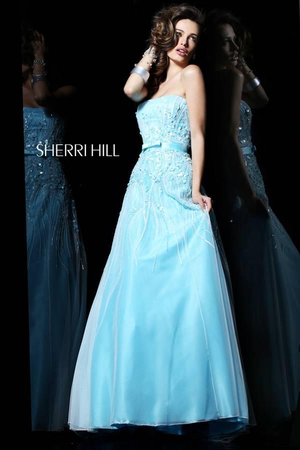 Sherri Hill 1566