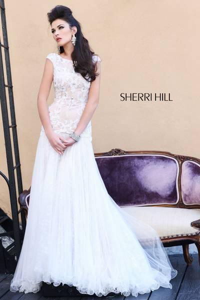 Sherri Hill 2981
