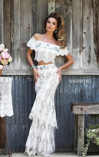 Sherri Hill 32230