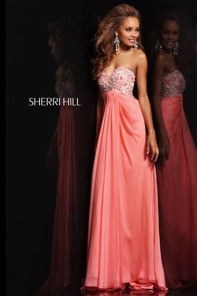 Sherri Hill 3863