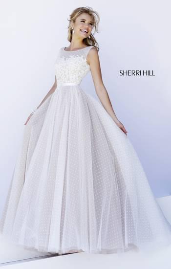Sherri Hill 11230