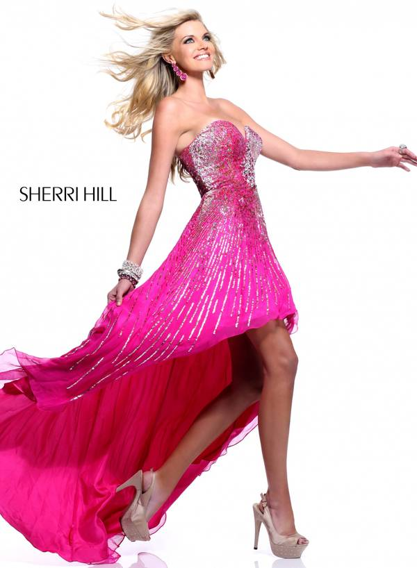 Sherri Hill 8510