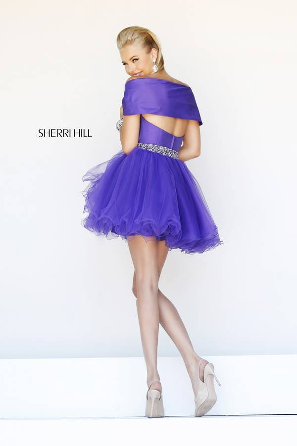 Sherri Hill 21192