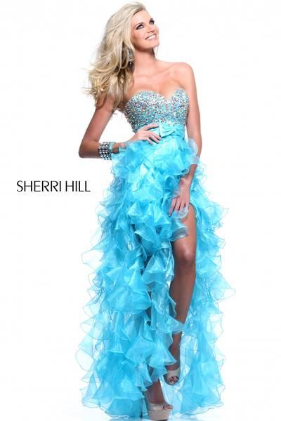 Sherri Hill 21158