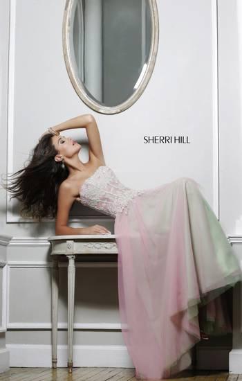 Sherri Hill 11135