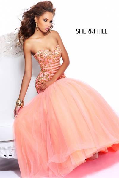 Sherri Hill 2983