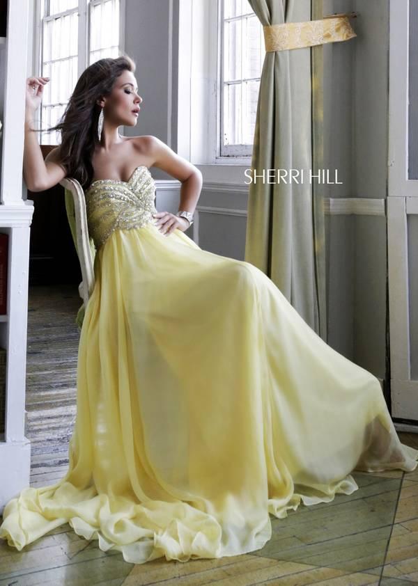 Sherri Hill 3908